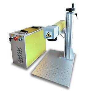 fiber laser engravers